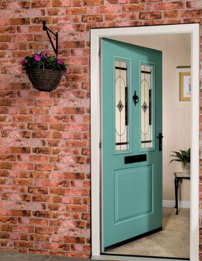 Comp Door 1