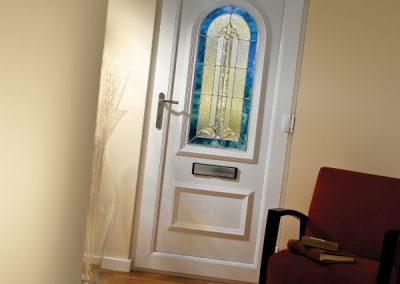 PVC Door 1