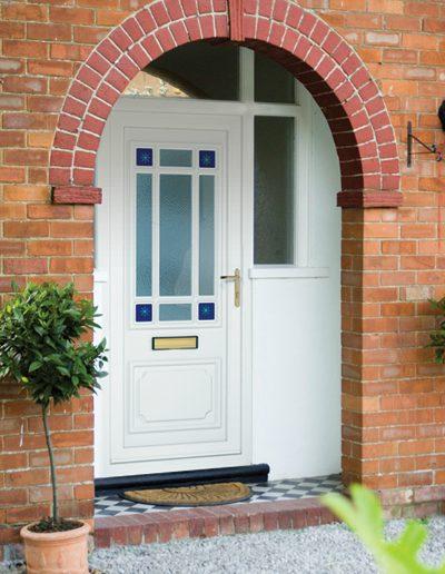PVC Door 4