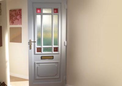 PVC Door 5